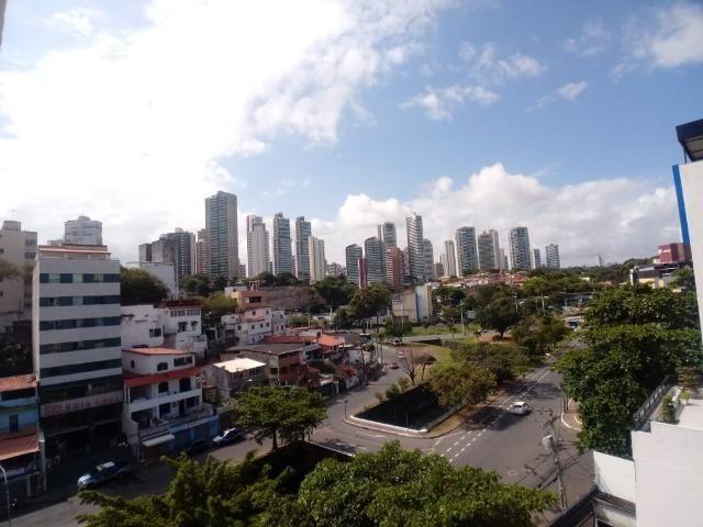 2/4 dependência,suíte,Rio Vermelho,Passo 50mil Troco Carro,Próximo de tudo,Cond.160 reais - Foto 2