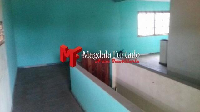 4035 - Casa com 4 quartos e quintal amplo para sua moradia em Unamar - Foto 8