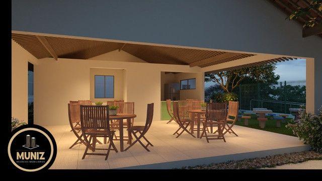 K Residencial Jardins dos Bungavilles, Camaragibe, 2 quartos com Lazer! - Foto 5