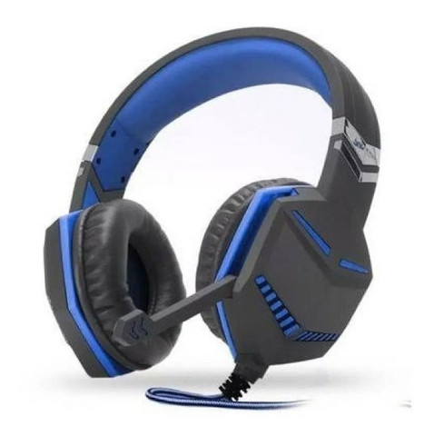 Headset Gamer Pc Fone Ouvido P2 Celular Ps4 Xbox One Note KP433 - Loja Natan Abreu - Foto 2