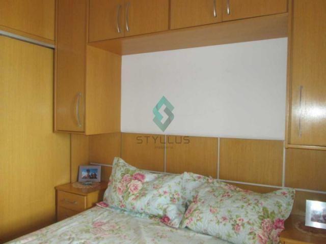 Cobertura à venda com 3 dormitórios em Cachambi, Rio de janeiro cod:M6245 - Foto 13