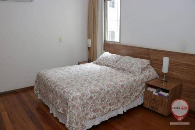 Cobertura com 4 dormitórios para alugar, 304 m² por R$ 6.000,00/mês - Setor Oeste - Goiâni - Foto 13