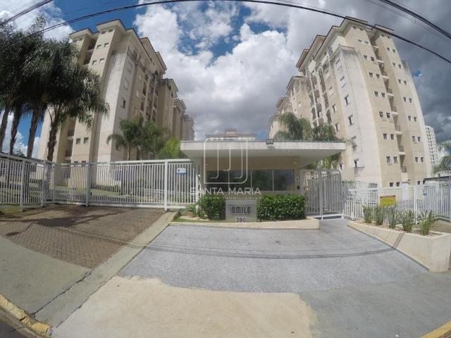 Apartamento à venda com 2 dormitórios em Vl monte alegre, Ribeirao preto cod:27371 - Foto 12