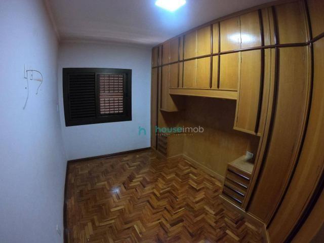 Apartamento com 3 dormitórios à venda, 99 m² por R$ 370.000 - Jardim Matilde - Ourinhos/SP - Foto 9