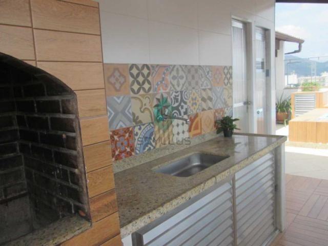 Cobertura à venda com 3 dormitórios em Cachambi, Rio de janeiro cod:M6245 - Foto 5