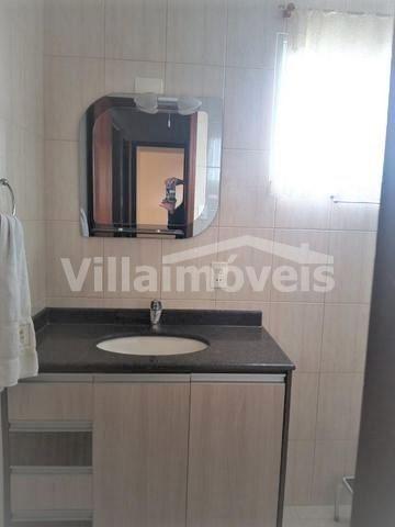 Apartamento à venda com 3 dormitórios em Vila marieta, Campinas cod:CO007986 - Foto 10