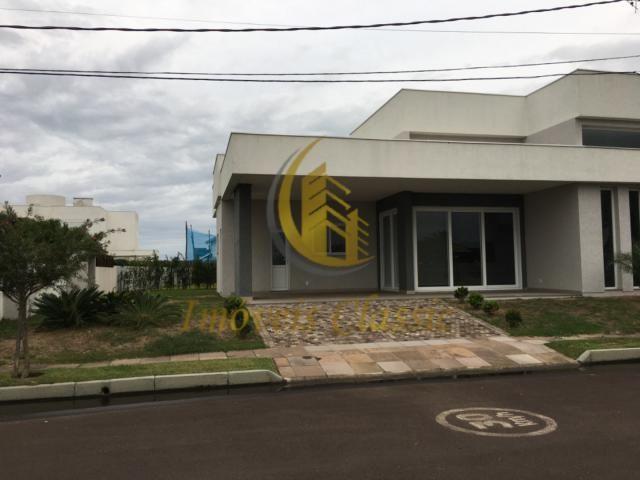 Casa de condomínio à venda com 4 dormitórios em Atlantida, Xangri-la cod:1144 - Foto 18