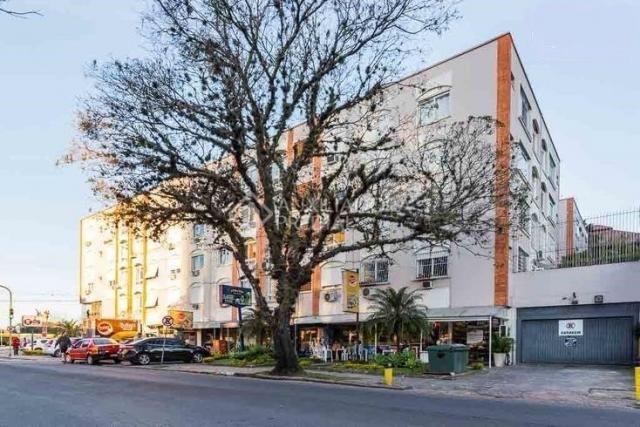 Apartamento para alugar com 3 dormitórios em Boa vista, Porto alegre cod:316006 - Foto 7