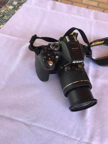 Máquina fotográfica Nikon D5300 - Foto 4