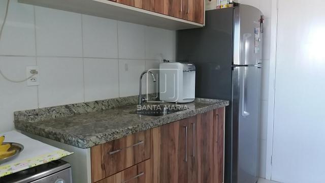 Apartamento para alugar com 3 dormitórios em Jd botanico, Ribeirao preto cod:59752 - Foto 4