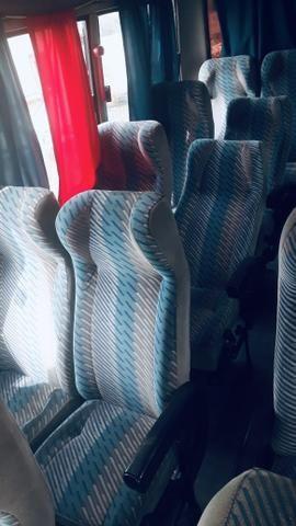 Banco Rodoviário/ônibus - Marcopolo/volare - Ótimo Estado - Foto 3
