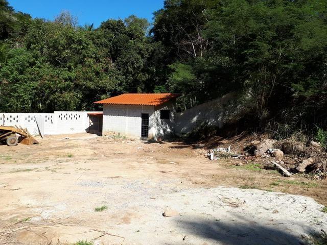 Sítio em Campo Grande na estrada do Cantagalo - Foto 3