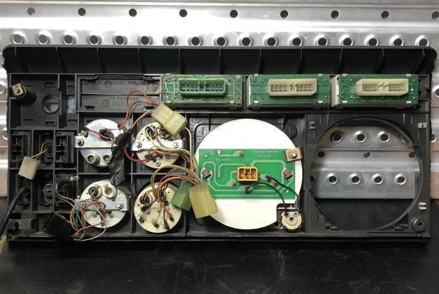 Painel Instrumento Iveco Eurotech (consulte outras peças) - Foto 4