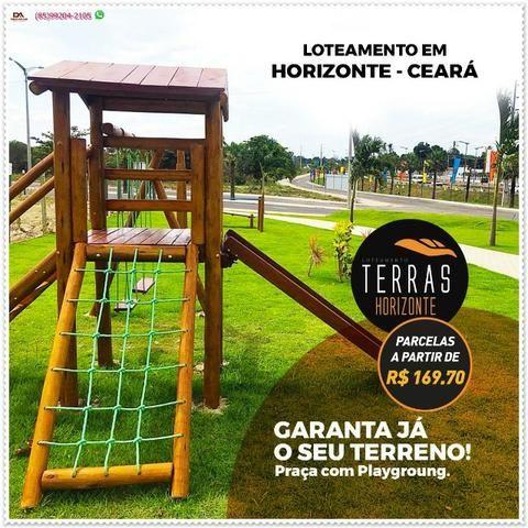 Loteamento em Terras Horizonte!!! - Foto 16