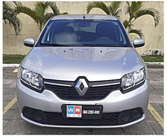 Sandero 2015/2016 1.0 expression 16v flex 4p manual - Foto 2