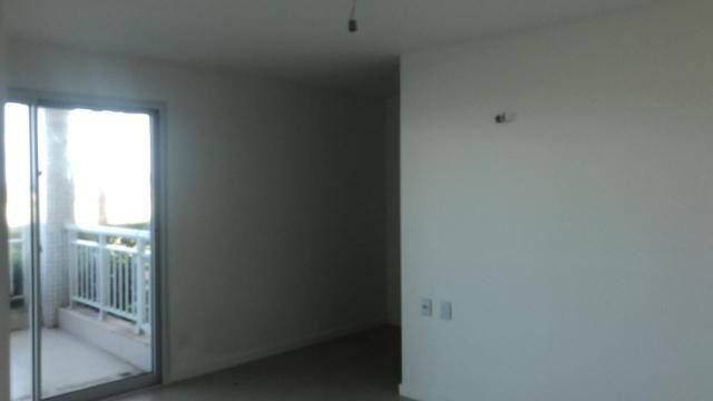 2ª moradia - apartamento com 103 metros Nascente - super ventilado - Foto 9