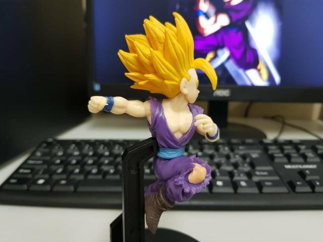Estatueta Gohan Dragon Ball Z - Foto 2