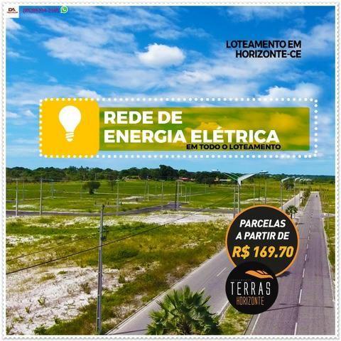 Loteamento em Terras Horizonte!!! - Foto 7