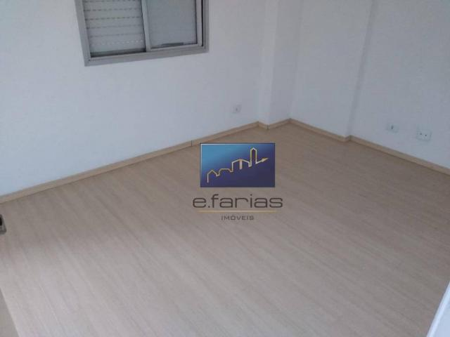 Apartamento com 3 dormitórios para alugar, 70 m² por R$ 2.500,00/mês - Vila Matilde - São  - Foto 13