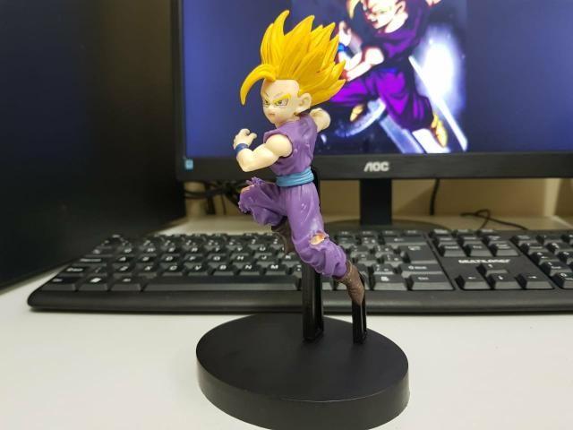 Estatueta Gohan Dragon Ball Z - Foto 4