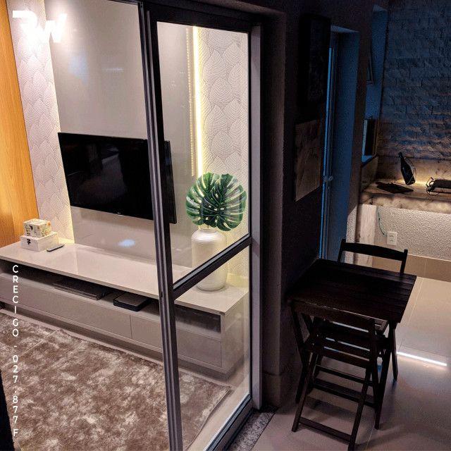 Apartamento 2 quartos sendo 1 suíte na Vila Rosa - Foto 7