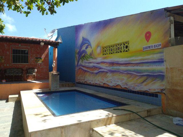 Casa de Praia no Barro Preto/Iguape - Final de semana - Foto 6