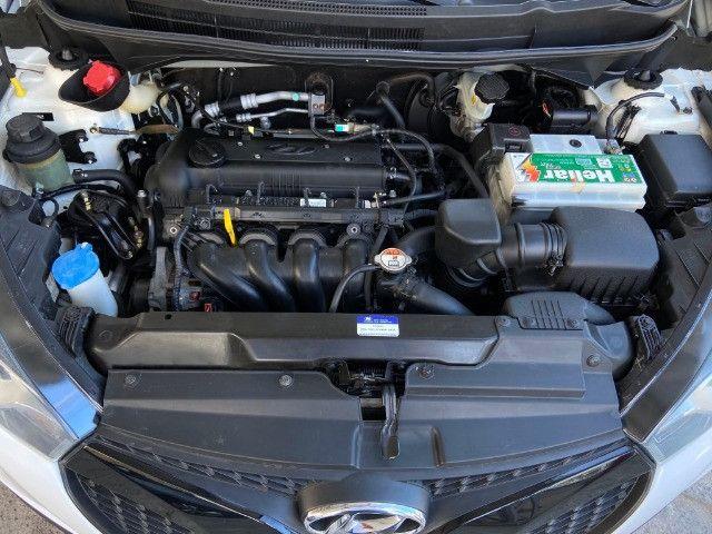 Hyundai HB20X 1.6 Flex - 2015 Raridade - Foto 13