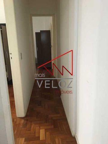 Apartamento de dois quartos no Flamengo - Rio de Janeiro! - Foto 9