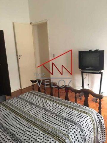 Apartamento de dois quartos no Flamengo - Rio de Janeiro! - Foto 7