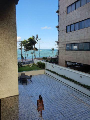 Beira Mar aluguel anual Mobiliado - Foto 2