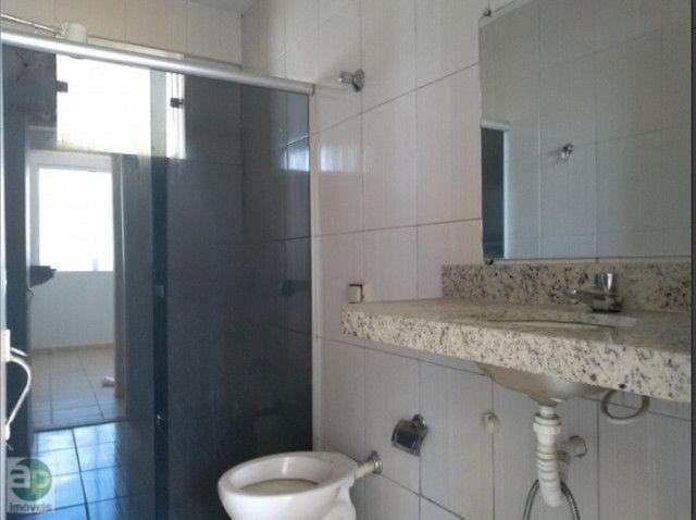 Apartamento Locação Anual Ap38 com 3 quartos em Centro - Montes Claros - MG - Foto 9