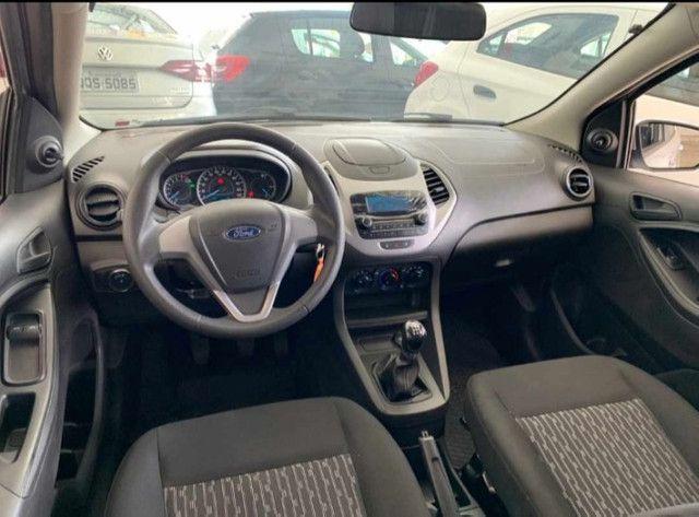 KA Se 1.0 Hatch-2020-Completo *Único Dono-Com apenas 5.500 Km rodado - Foto 3