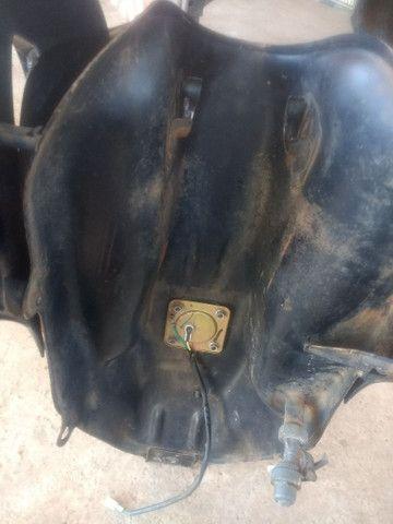 Tanque de combustível da Twister - Foto 3