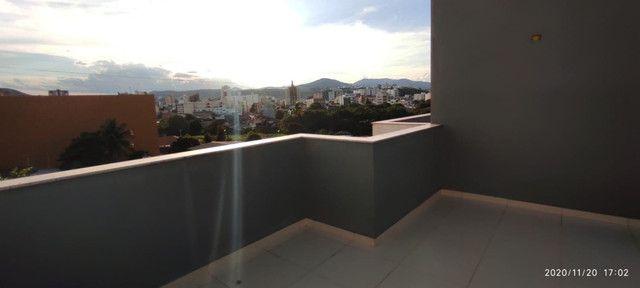 Cobertura B. Jardim Panorama Cód. C045, 2 vgs, Área Gourmet. Valor 344 mil - Foto 8