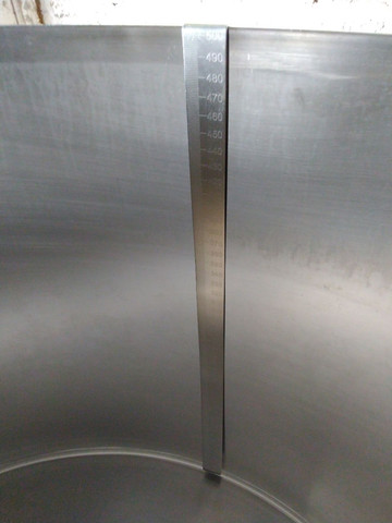 Resfriador reafrio 500 litros, ordenhadeira dois conjuntos