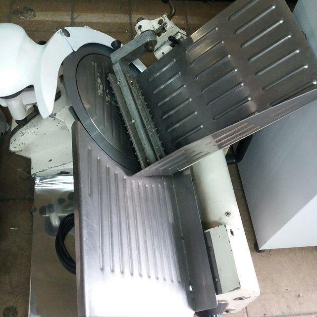 Cortador de frios filizola - Foto 2