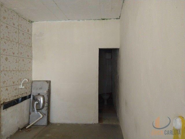 CONSELHEIRO LAFAIETE - Casa Padrão - Triângulo - Foto 9
