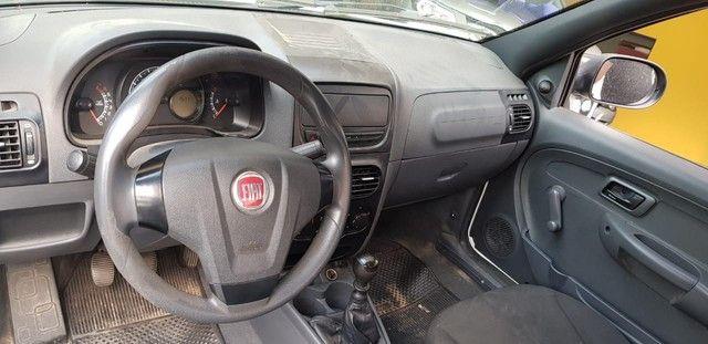 Fiat Strada Working  - Foto 7