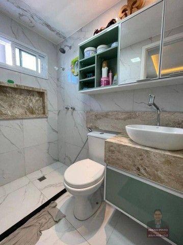 Apartamento no Renaissance Parquelândia com 2 dormitórios à venda, 94 m² por R$ 750.000 -  - Foto 8