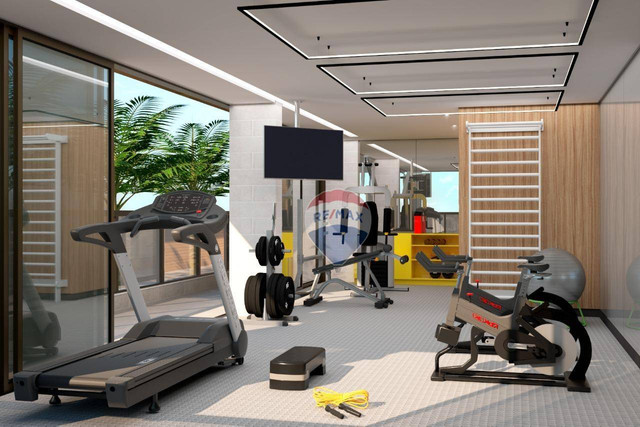 Apartamento com 2 quartos (1 suíte) à venda, 77 m² a partir de R$ 337.568 - Nova São Pedro - Foto 8