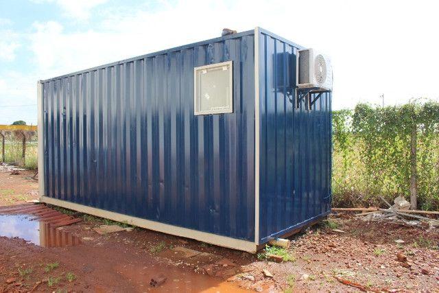 Container para Locação! - Foto 4