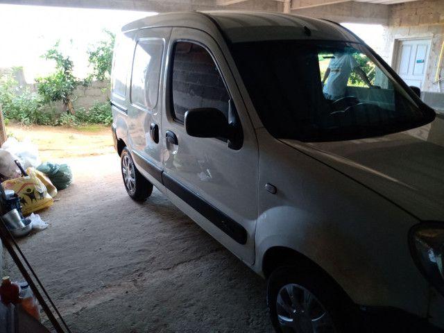 Kangoo Renault 1.6 16 V - Foto 4