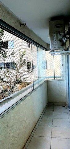 Apartamento com 3 quartos à venda, 71 m² por R$ 320.000 - Parque Amazônia - Goiânia/GO - Foto 14