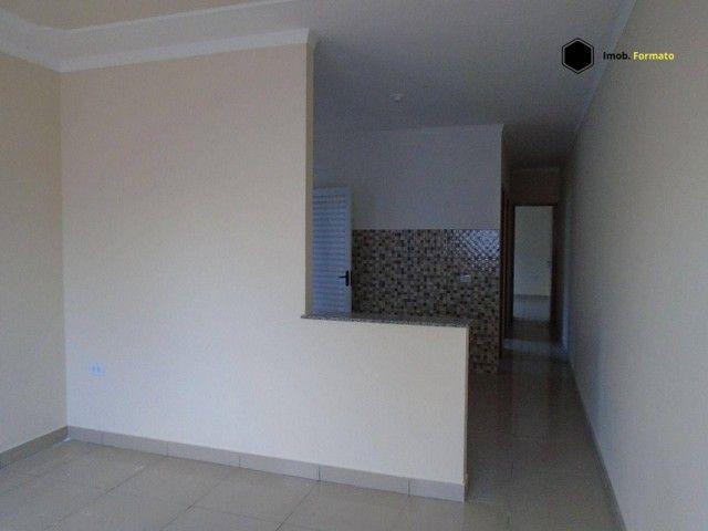 Casa com 2 dormitórios, 59 m² - venda por R$ 165.000,00 ou aluguel por R$ 1.000,00/mês - R - Foto 5