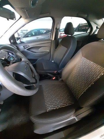 Ford Ka+ SE Sedan 1.5 2018, Branco, Manual - Foto 7