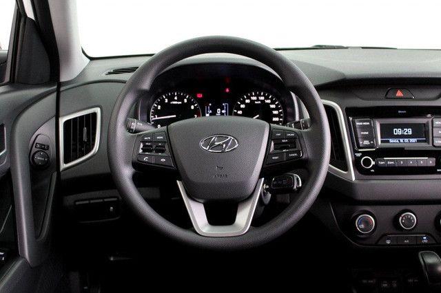 Hyundai Creta 1.6 ACTION Flex Aut. 6M - 2021<br><br> - Foto 7