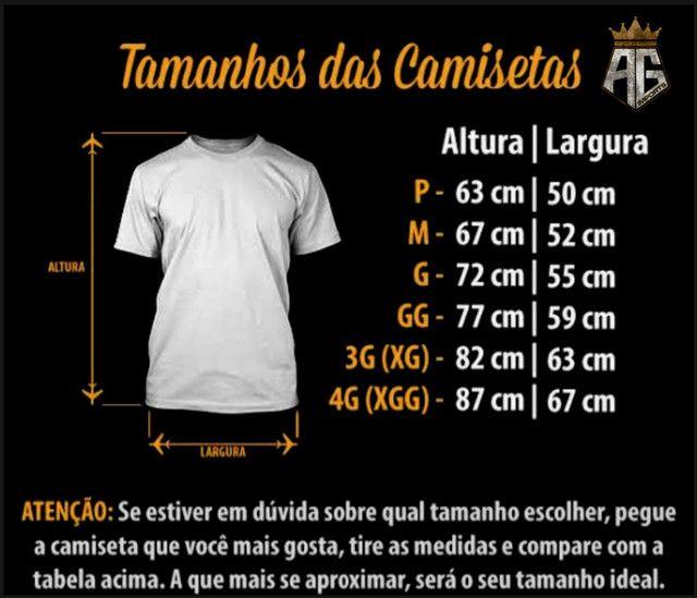 Camiseta Calvin Klein - Foto 4