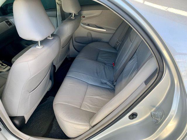 Toyota Corolla gli 2011 automático  - Foto 9