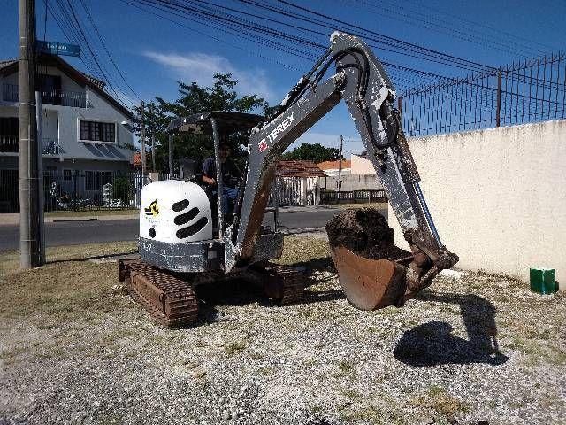 Locações Mini Escavadeira - Foto 2