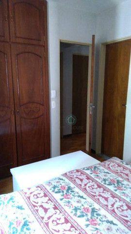 Apartamento SEGOVIA bairro Taquarussu - Foto 11